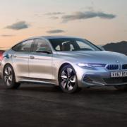 BMW 4 series GT