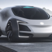 Volkswagen AEROe