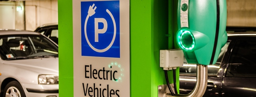 The economic impact of electric cars