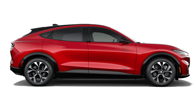 Ford Mustang Mach-E Premium Extended Range Battery AWD